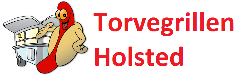 Torvegrillen Holsted